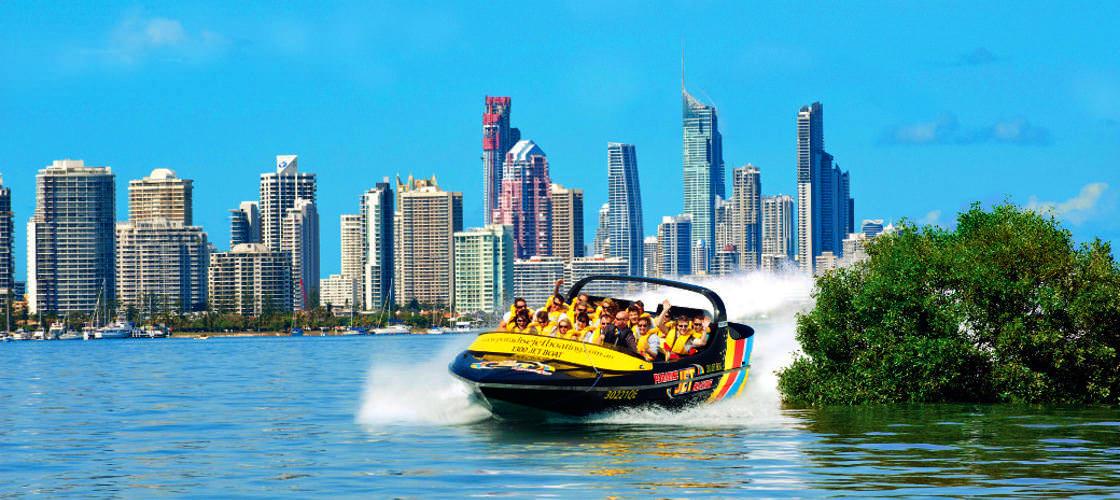 Gold Coast Flexi Attraction Pass