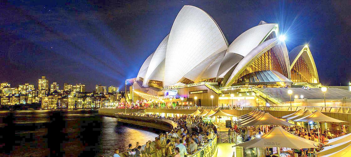 Sydney City Sights Full Day Tour