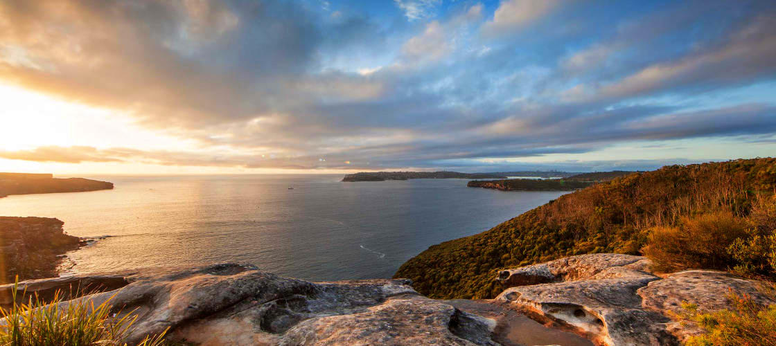 Sydney City Sights and Manly Morning Tour