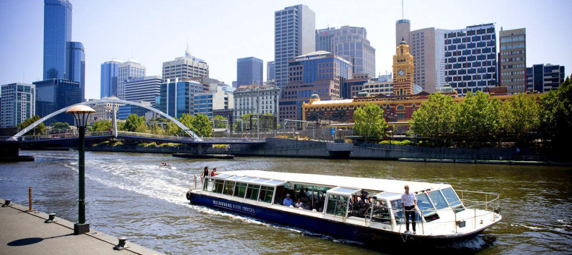 Melbourne Unlimited Attraction Pass