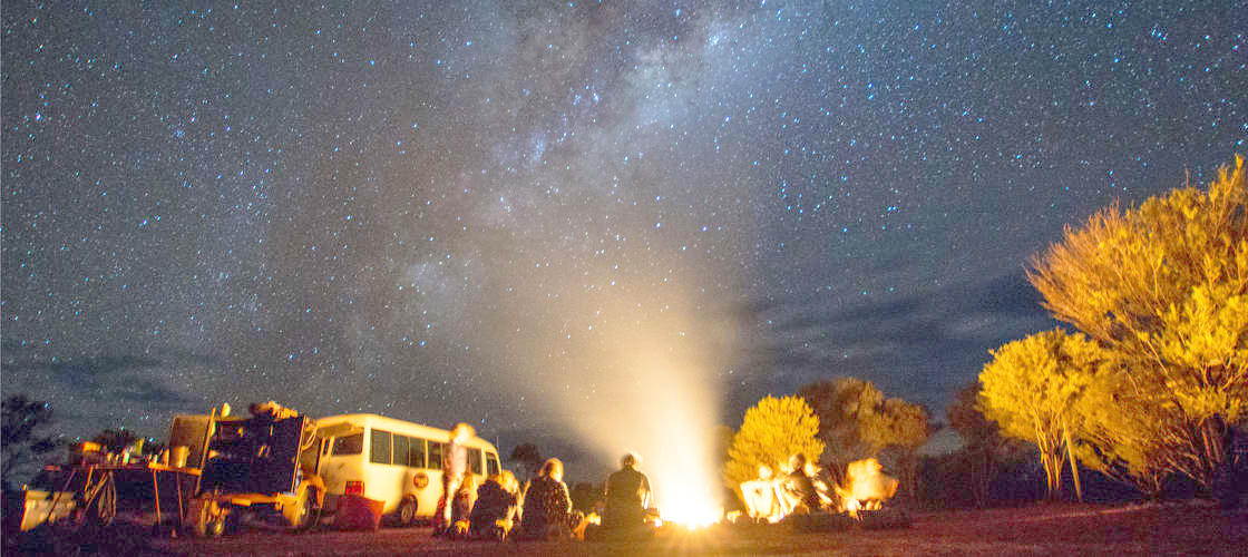 3 Day Ayers Rock to Alice Springs