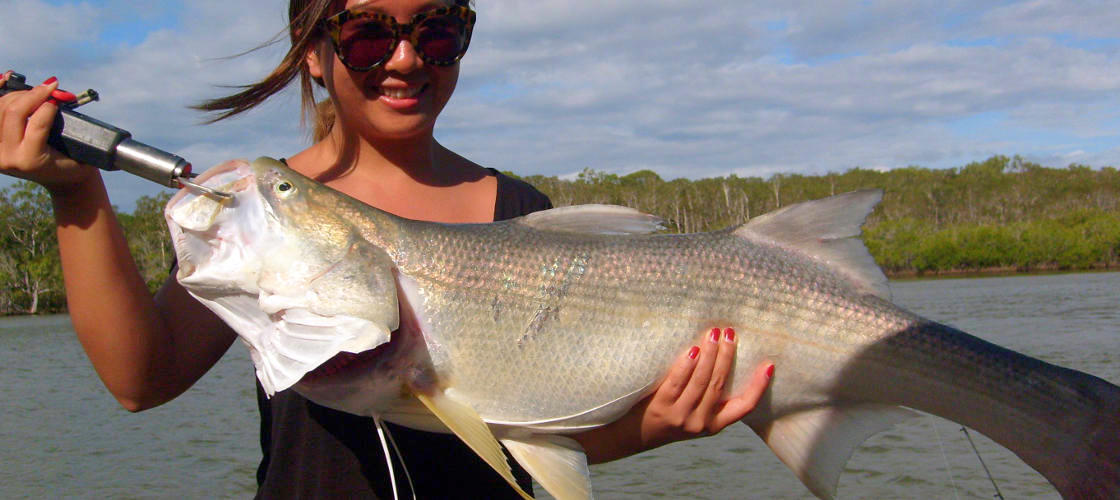 Noosa Fishing and Crab Tours