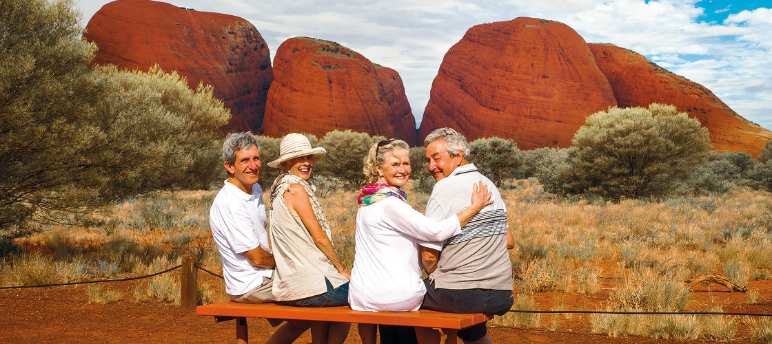 3 Day Uluru and Kings Canyon Unearthed Tour