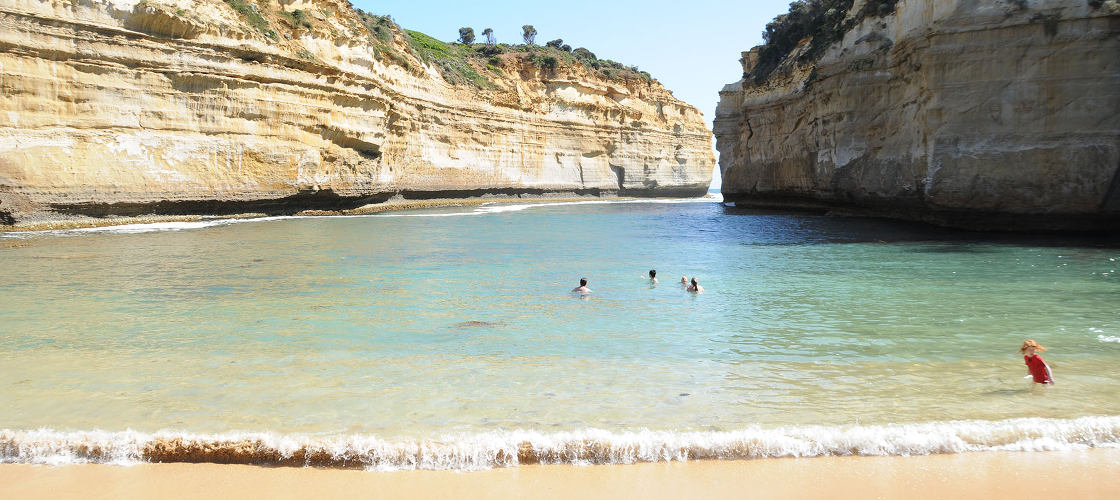 Great Ocean Road and Grampians National Park 2 Day Tours