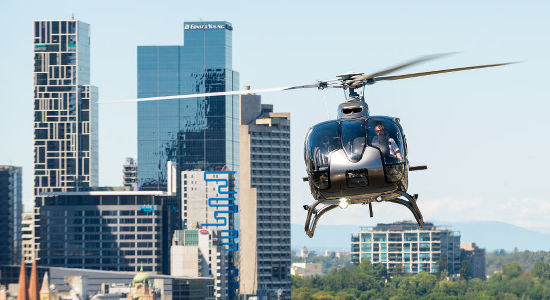 Melbourne Bayside Scenic 20-minute Helicopter Flight