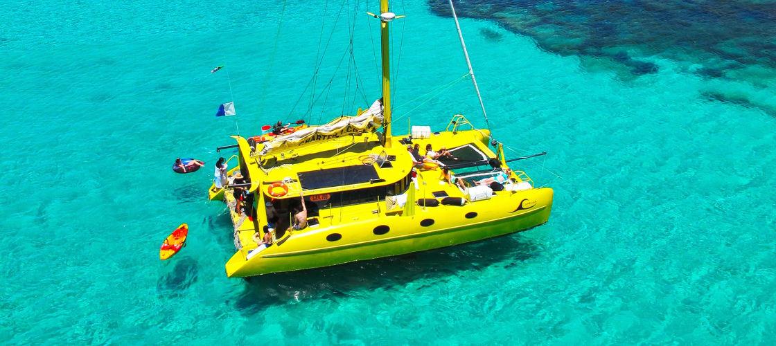 Rottnest Island Full Day Sail Cruise from Fremantle