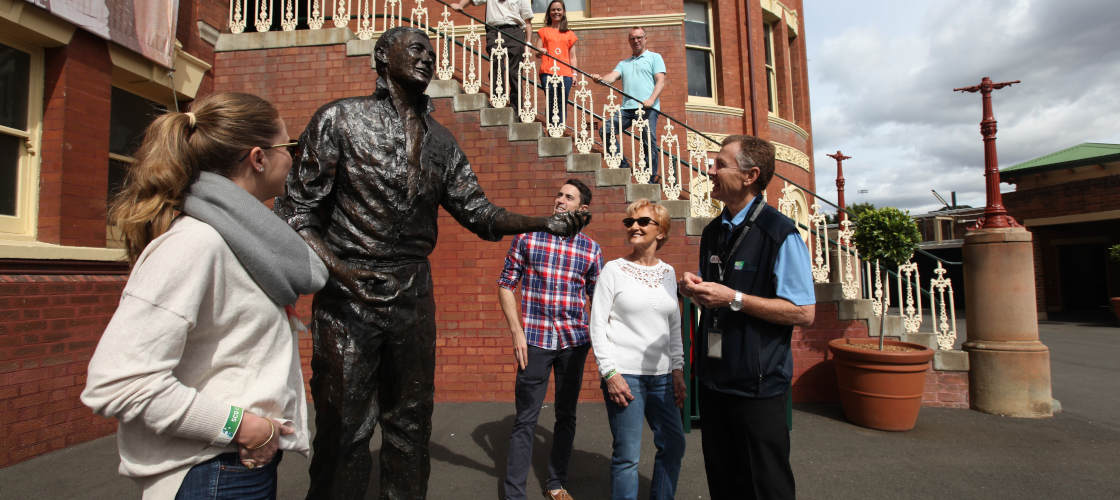 Sydney Cricket Ground Guided Walking Tour