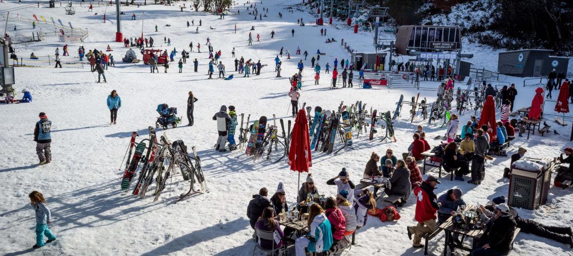 One Day Thredbo Snow Tour from Sydney
