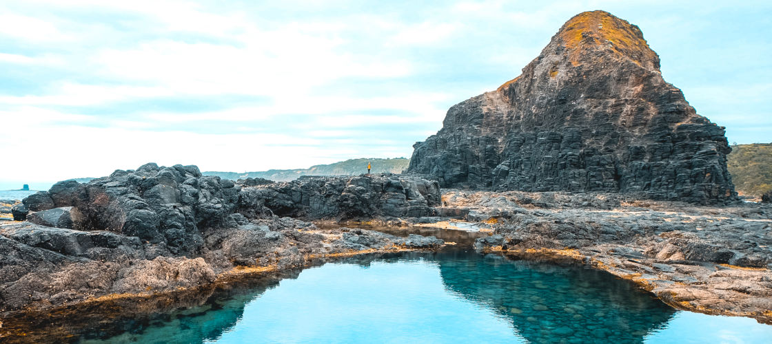 Mornington Peninsula and Hot Springs Day Tour from Melbourne
