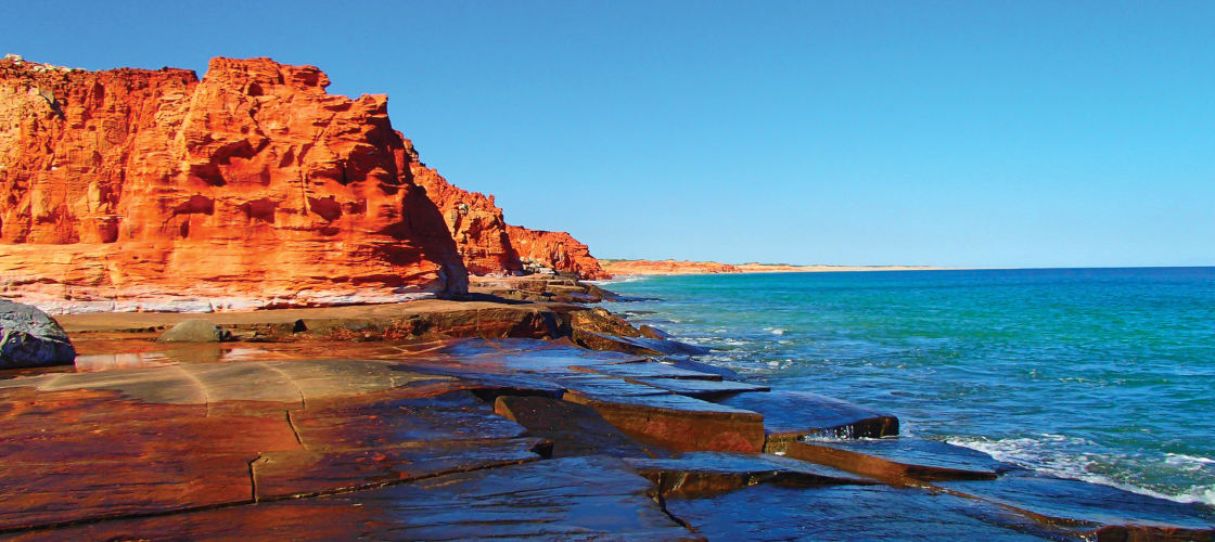 2 Day Tour of Cape Leveque and the Kimberley Coast