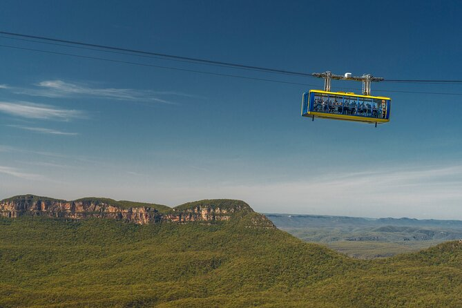 Blue Mountains Highlights