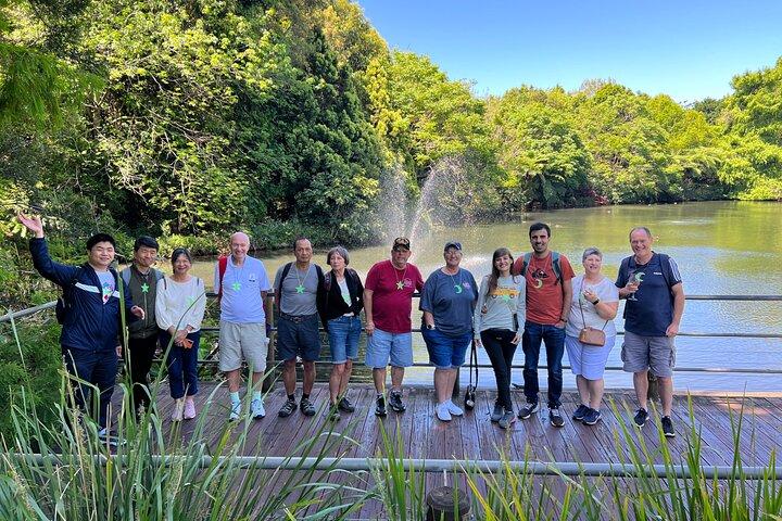 [Private Tour] Healesville Sanctuary Wildlife & Puffing Billy Steam Train