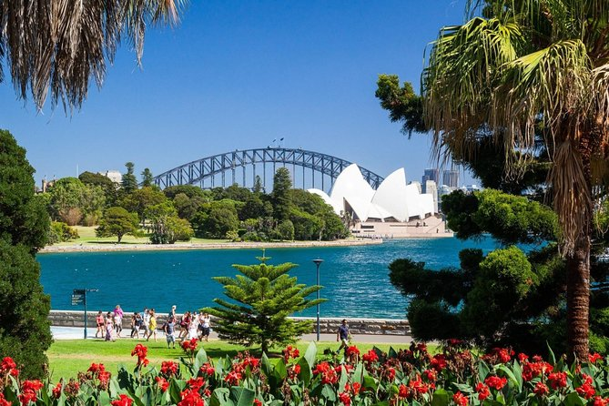 Sydney Half Day Highlights - Luxury Private Tour - Morning or Afternoon Avail
