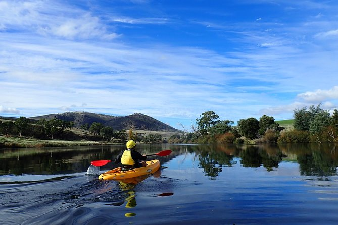 Paddle with the Platypus Twilight Kayak Adventure