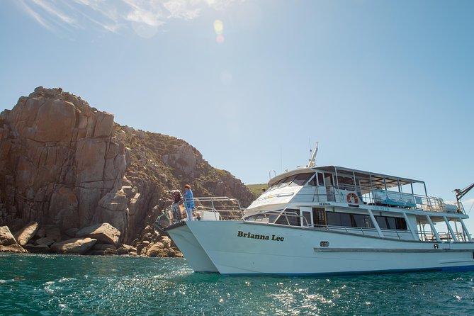 Wilsons Promontory Full Day Cruise