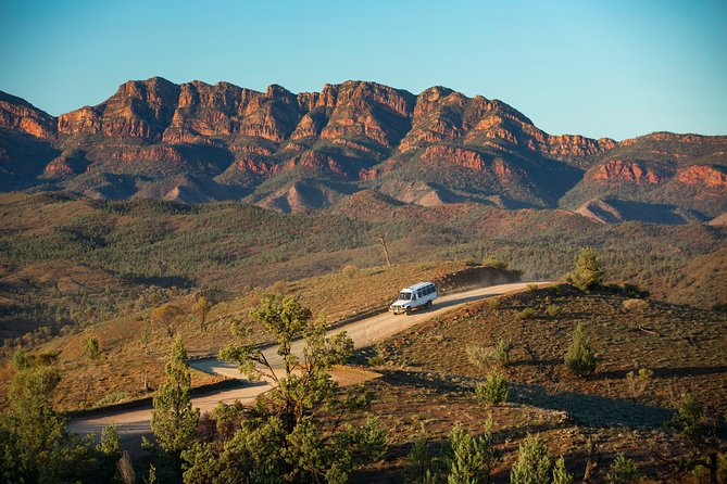 2-Night Wilpena Pound Escape Including Scenic Flight