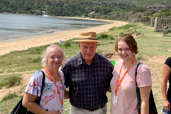 Sydney's Northern Beaches & Ku-ring-gai National Park Small Tour departing Manly