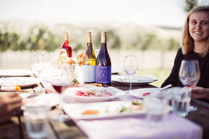 Private Tasting with Winemaker and 3 Course Lunch