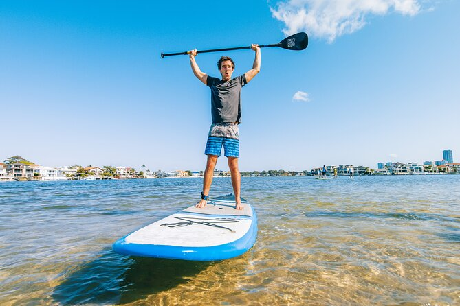 Private Stand Up Paddle Tour