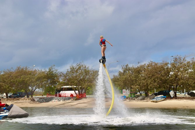 Jetski / Flyboard Package for 2