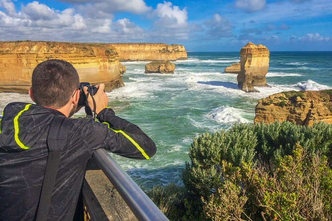 3 Day Great Ocean Road, Phillip Island & Wilsons Promontory Ultimate Tour