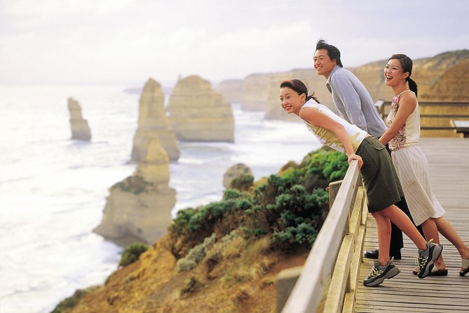 Melbourne Super Saver: Great Ocean Road + Phillip Island + Attraction Pass