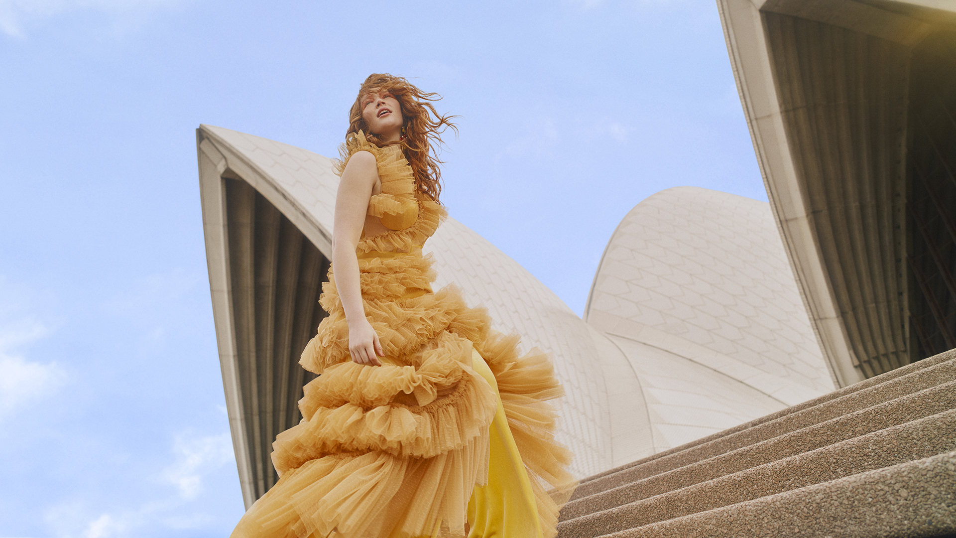 2021 Opera at the Sydney Opera House (Mon – Fri) – Premium Reserve