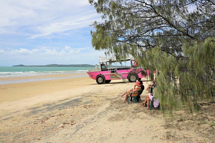 3 Day Tour in Fraser Island