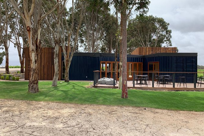 Private Langhorne Creek Wine Region Tour from Adelaide