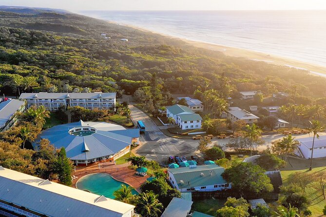 All-Inclusive 2-Day Fraser Island Tour