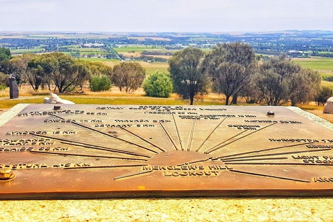 Barossa Valley Private Day Tour