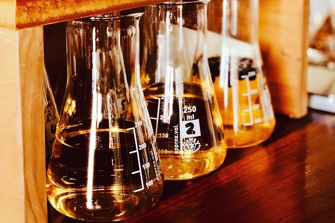 Hipster Sipster Brewery and Distillery Tour from Byron Bay - Northern NSW