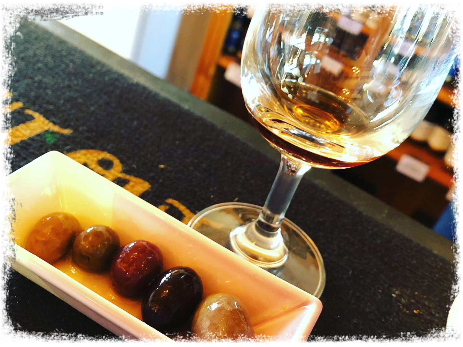 Rutherglen Olive Tasting and Winery Tour  – Full Day