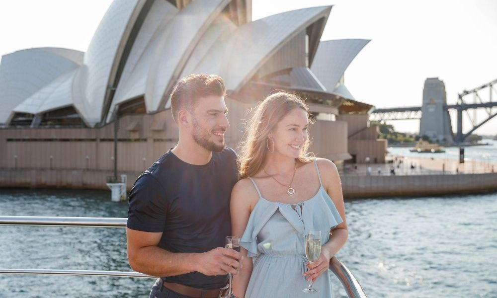 Sydney Harbour Afternoon Sightseeing Cruise