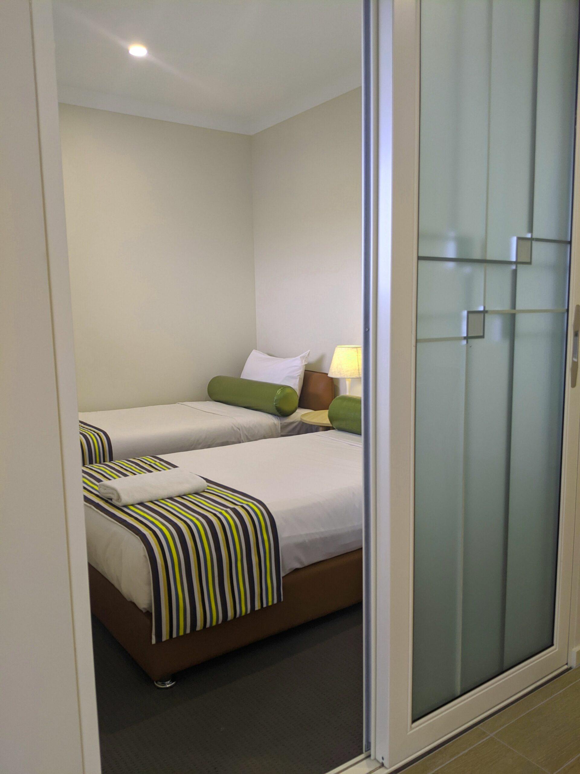 Stylish 3 Bedroom Apartment in Windsor, Brisbane
