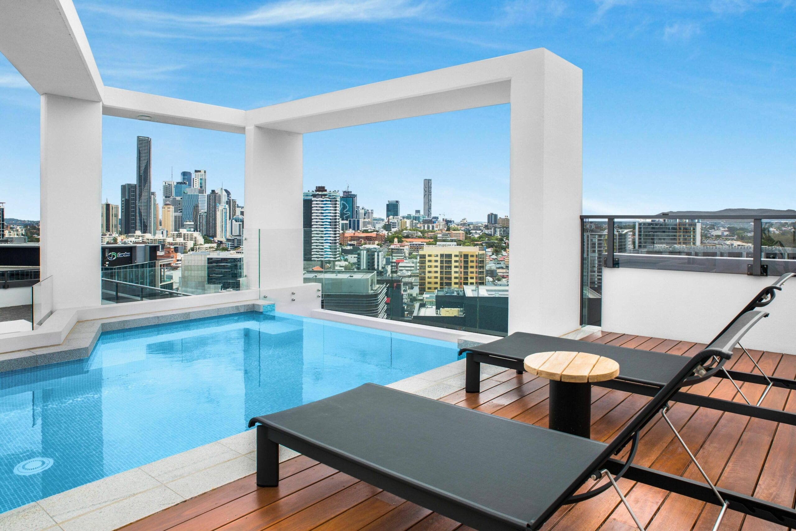Boutique Apartment in Ideal Brisbane Location