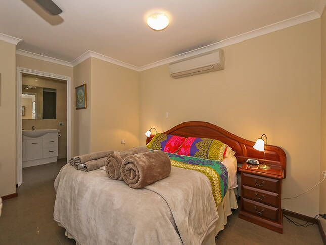 The Business Suite at The Good Life B&B