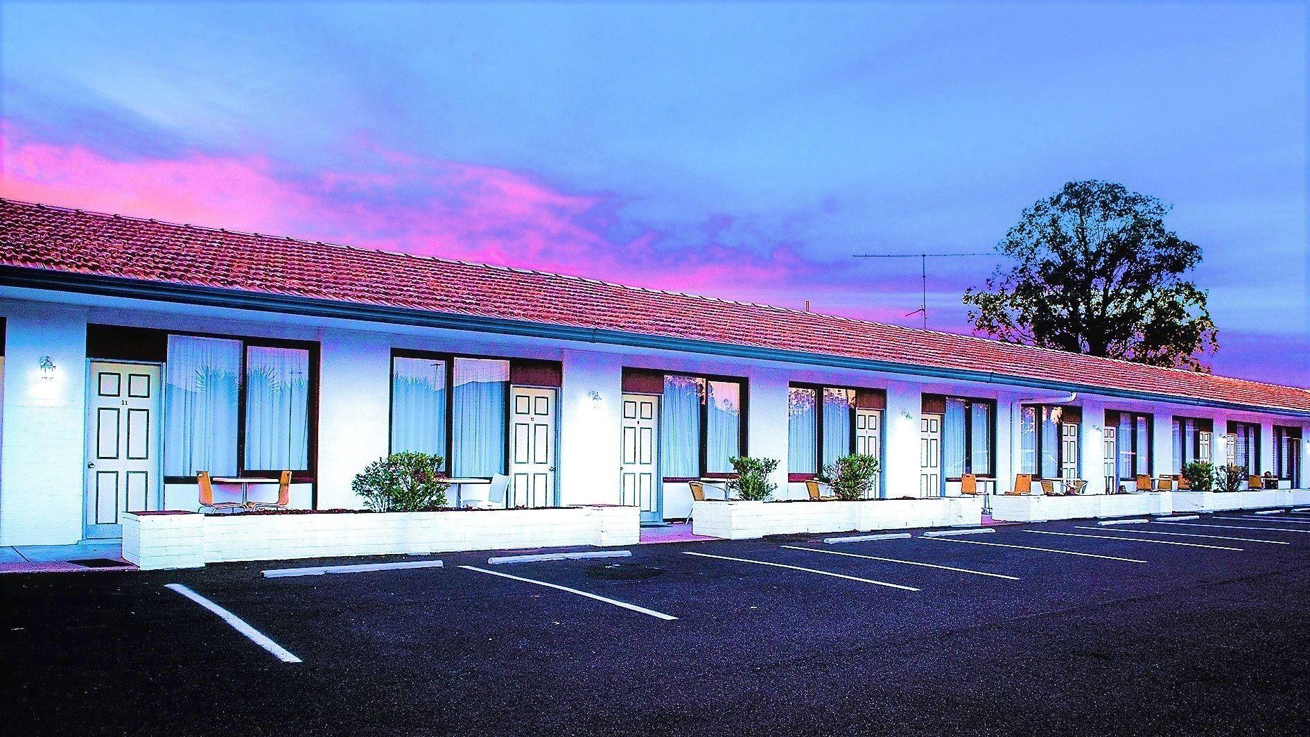 Tamworth Budget Motel