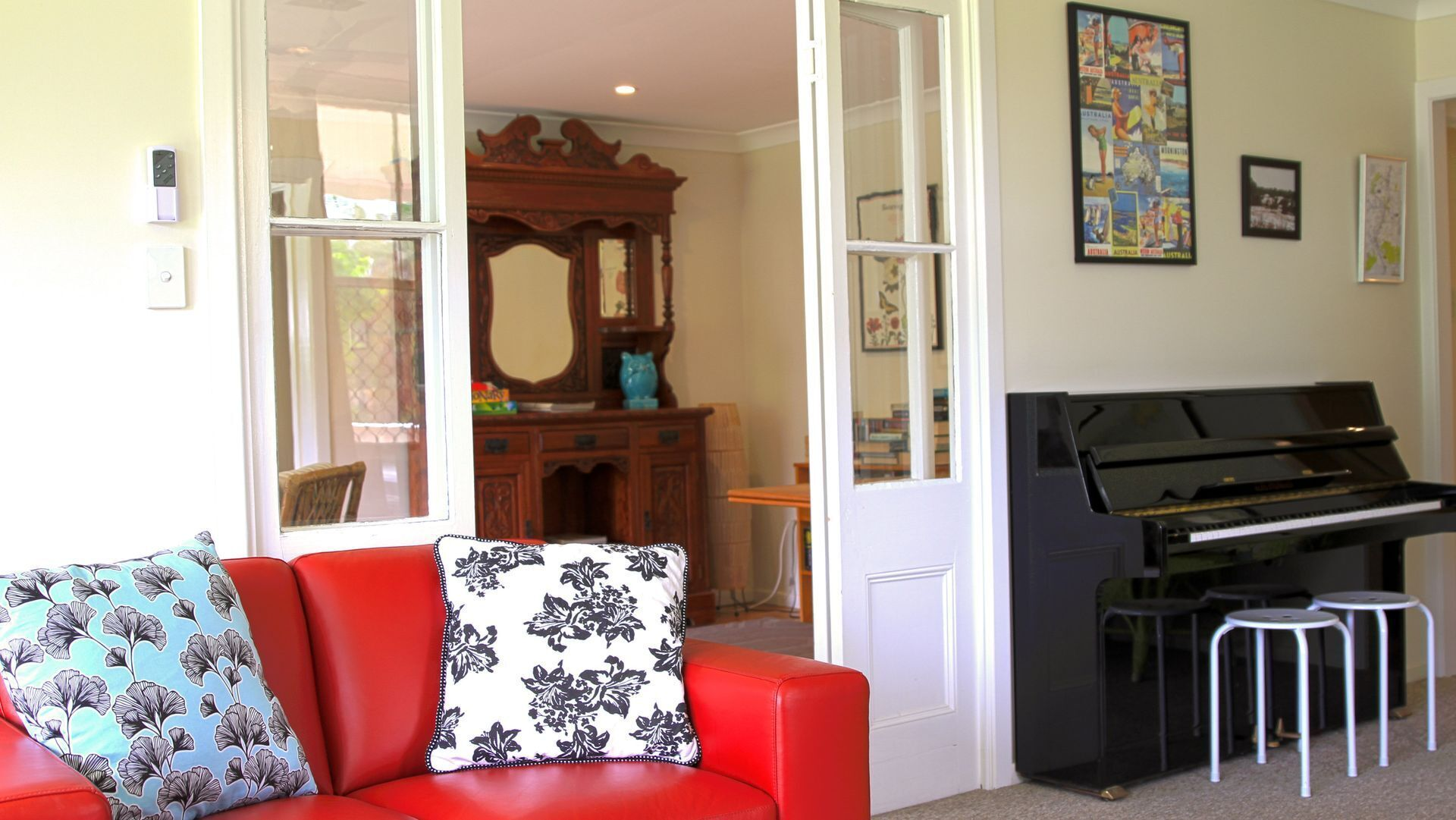 Pepper Tree - country house - repeat visits!! wonderful guest reviews!!
