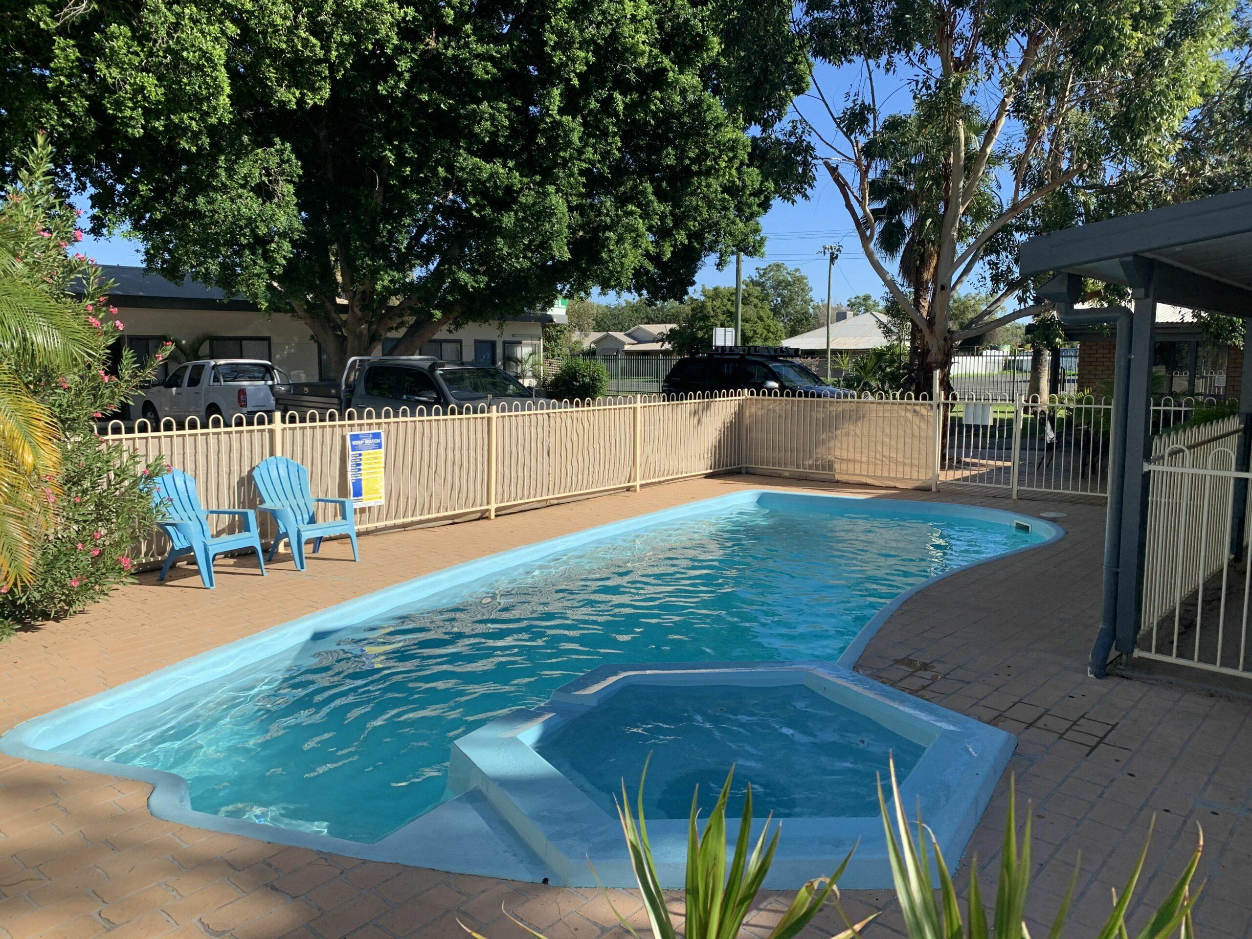 Darling River Motel