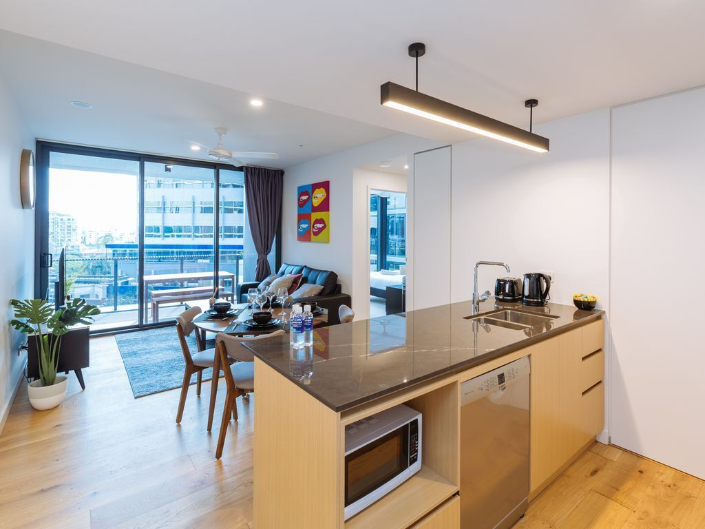 ★Magnificent★ 3 Bed Apt In The Heart Of SouthBank