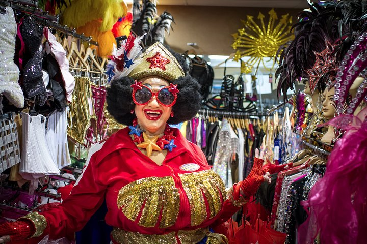 Private Drag Queen Tour into Sydney's LGBT Hub