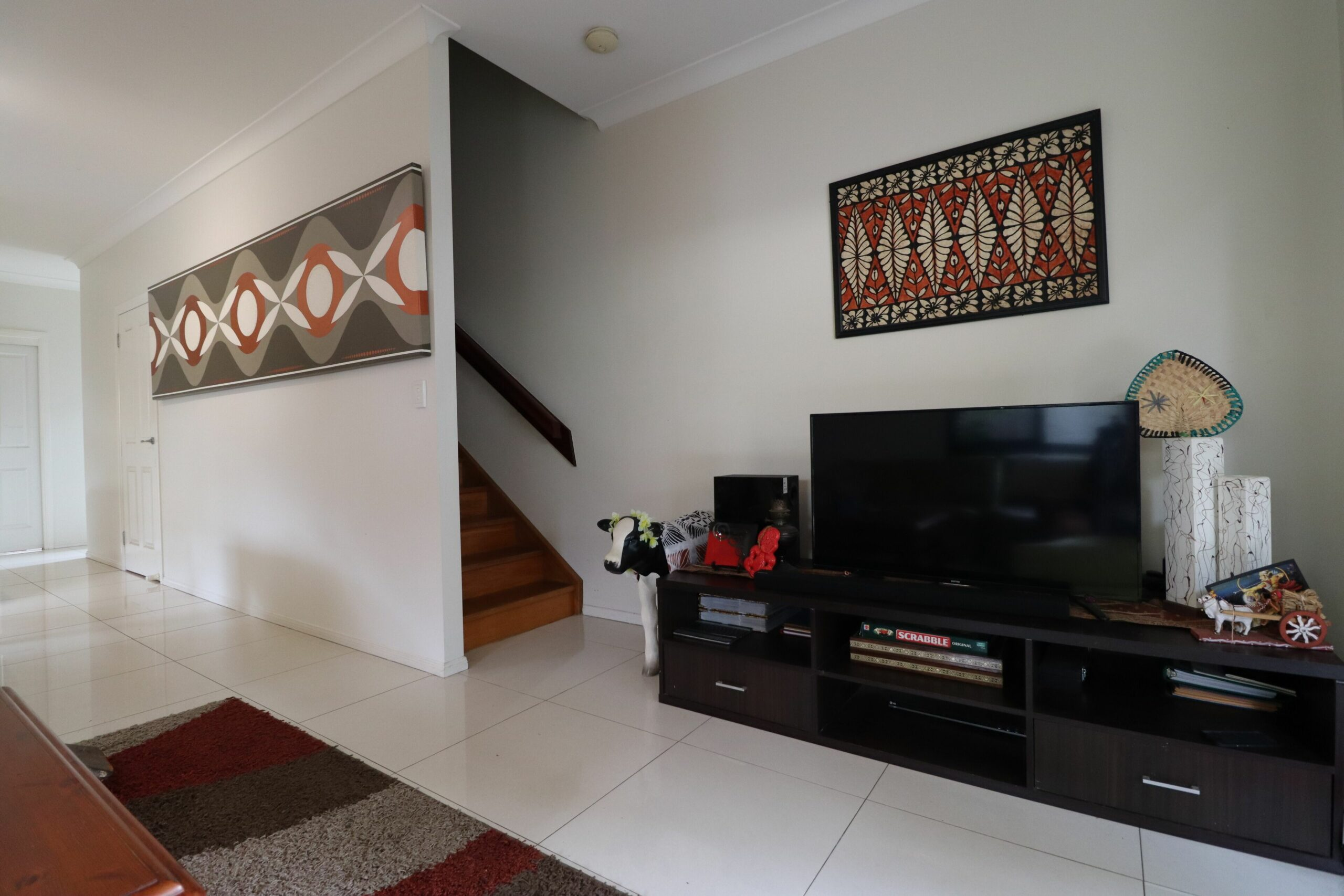 Secluded 3 BR Townhouse Close to the Hospital and City