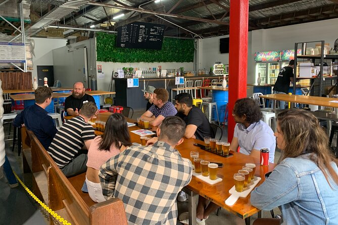 Northern Beaches Brewery Full-Day Tour from Manly