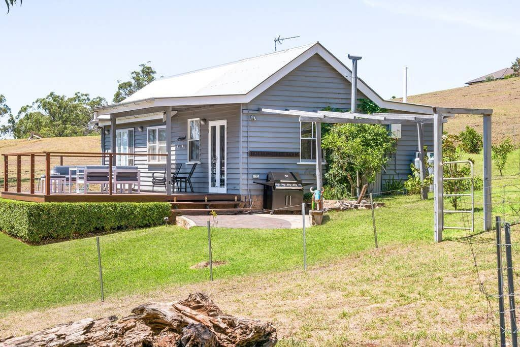 Hollow Tree Farm - Peace and Quiet on 30 Acres Right in Toowoomba