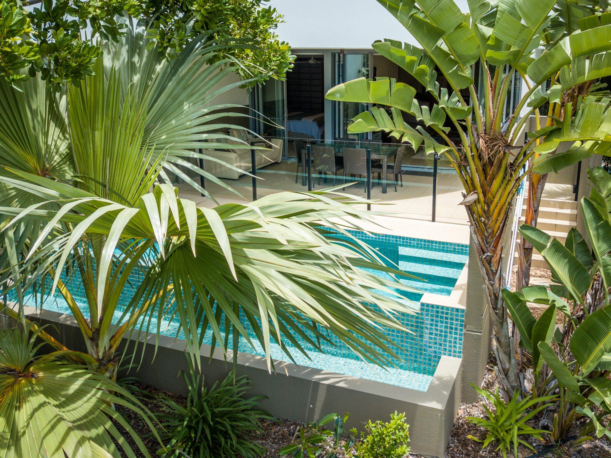 Cotton Beach – Beachfront Villa w/ Private Pool – Paradise Casuarina