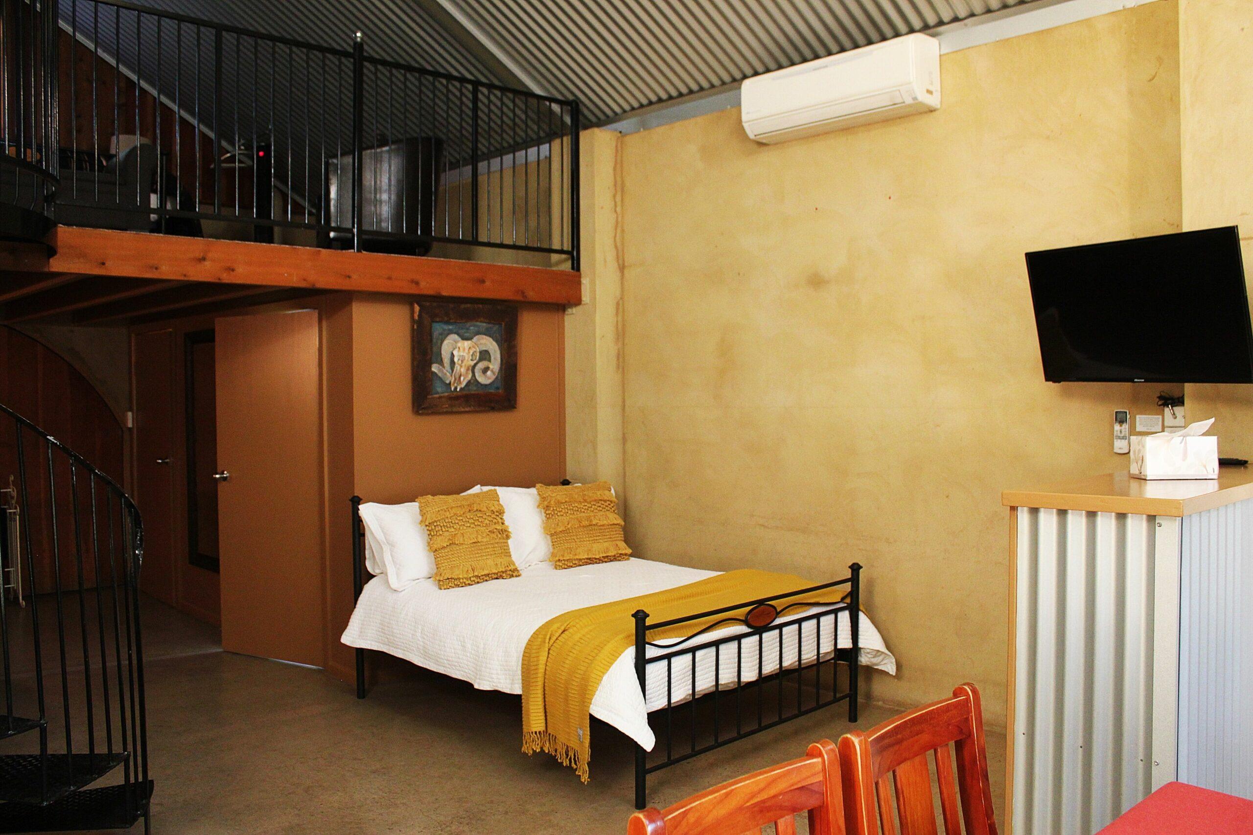Cellar Guesthouse – Outback Cellar Dubbo