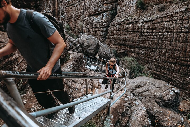 Private The Grampians Hiking Tour from Melbourne