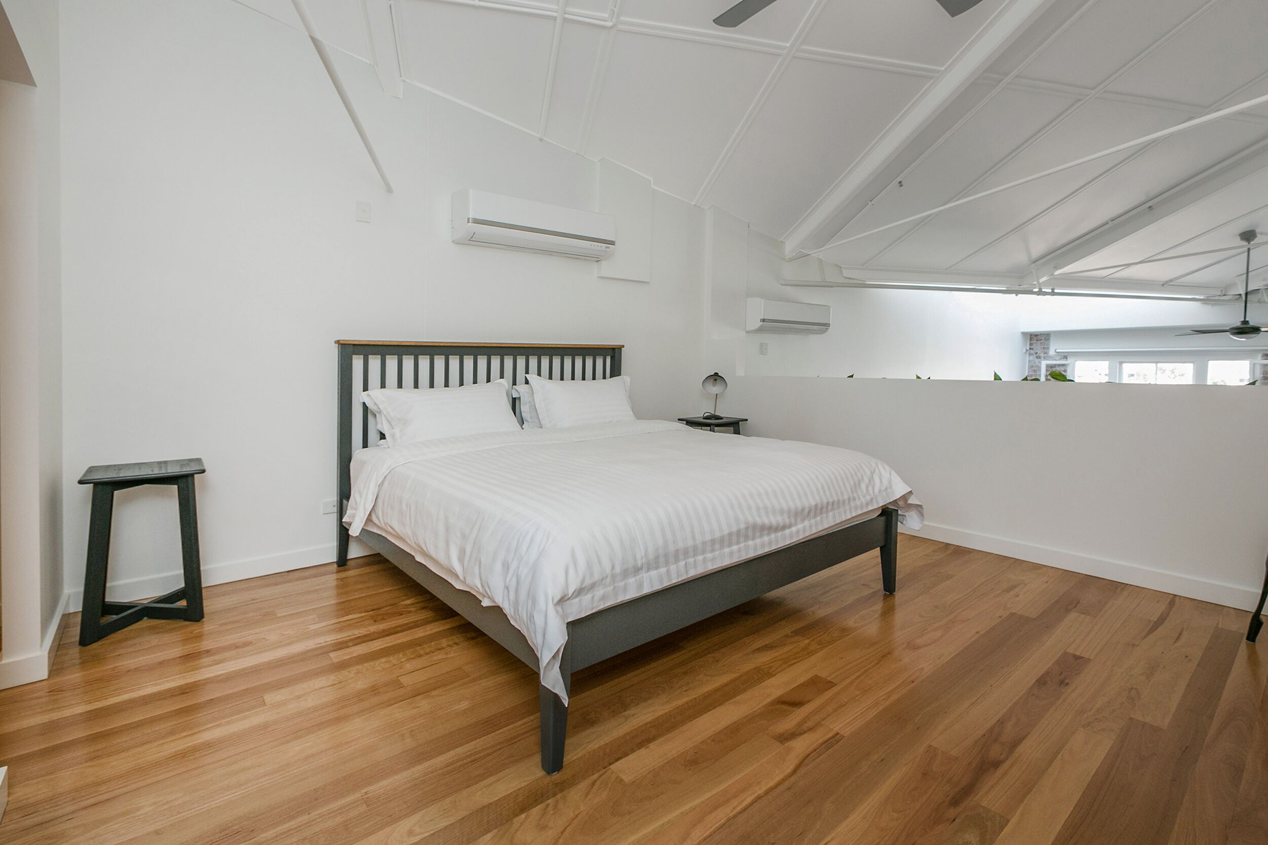 The Ansonia Woolstore Apartment | 2 Bed