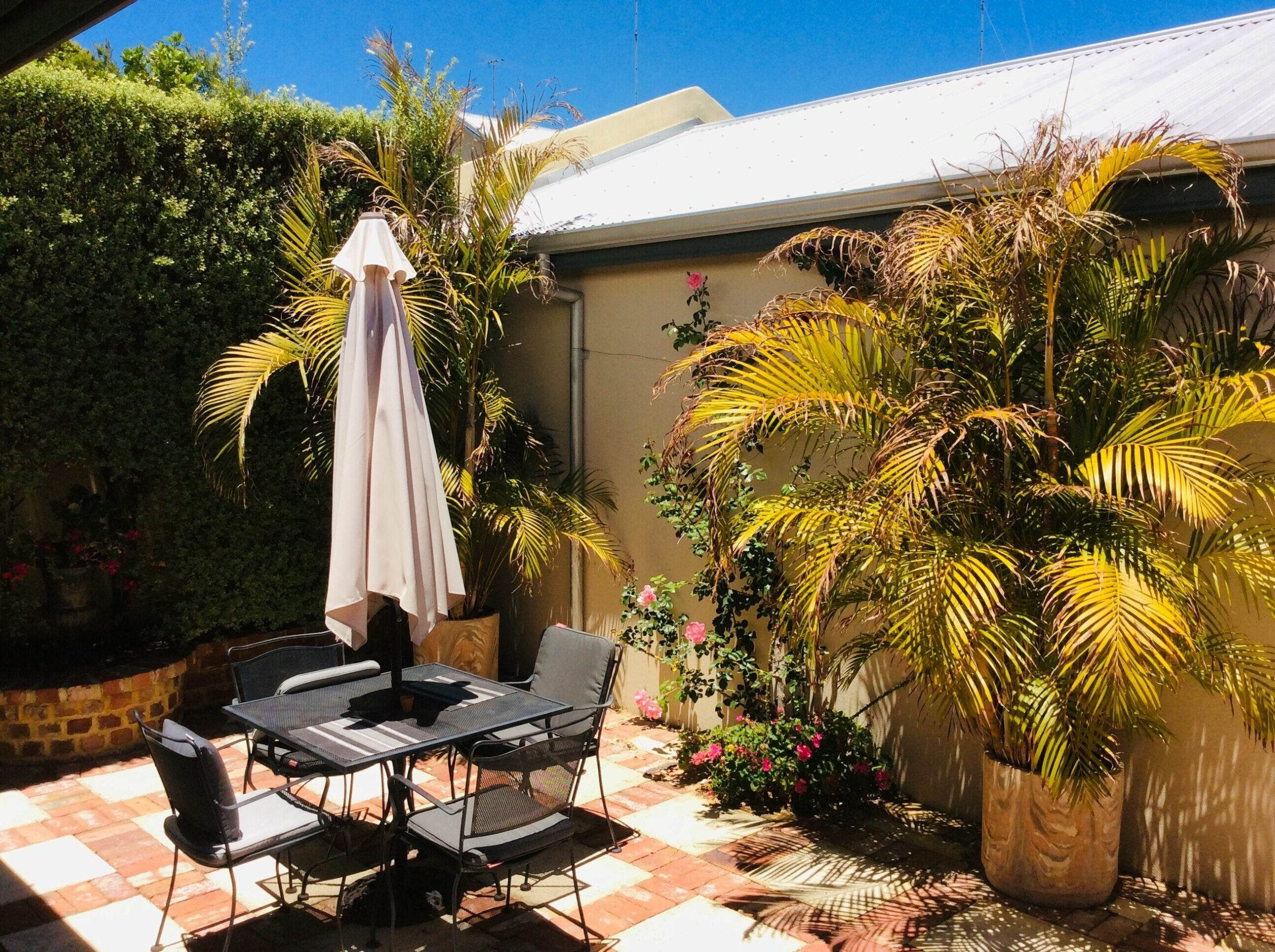 The Heritage Luxe Coach House, Fremantle